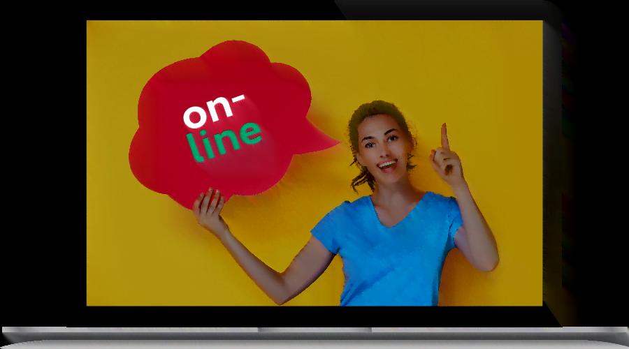 Conversa - kursy on-line