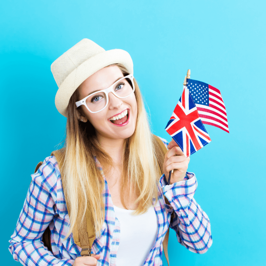 Język angielski dla młodzieży na poziomie zaawansowanym - Szkoła języków Obcych Conversa Toruń