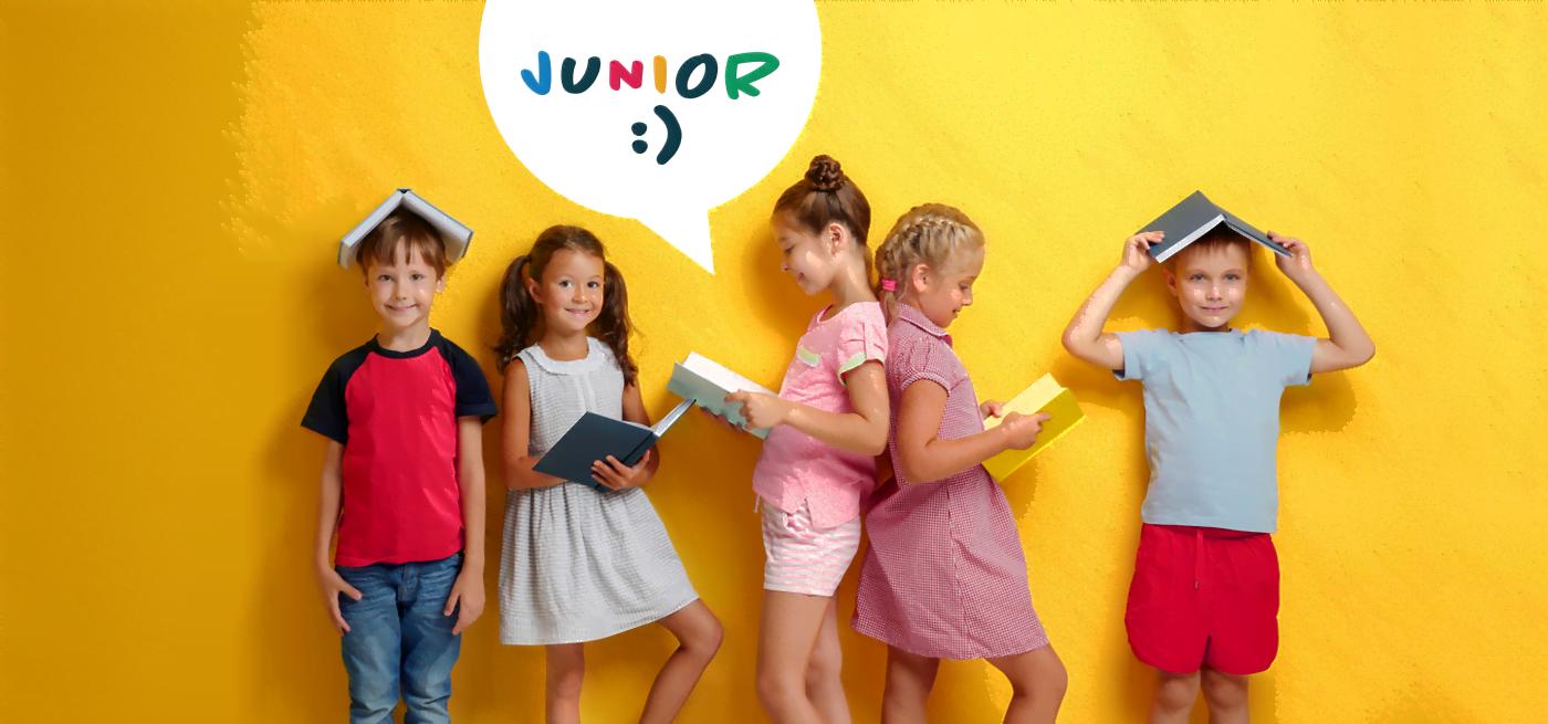 Angielski dla dzieci Toruń - kursy językowe